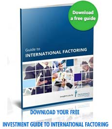 Guide to INTERNATIONAL FACTORING