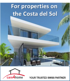 care4home Property on the Costa del Sol