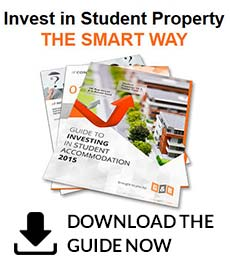 Invest in Student Property  THE SMART WAY