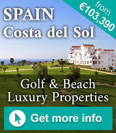 Affordable Luxury Apartments on Spain's Costa del Sol