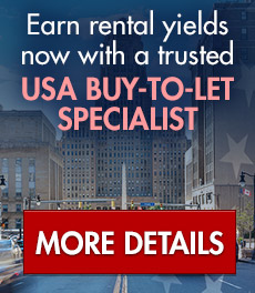 Earn rental yields now with a trusted buy-to-let specialist