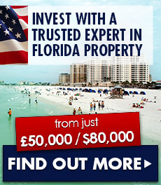 Purchase a perfect USA rental property from just 50k GBP with up to 10% net returns