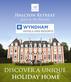 Halcyon Retreat - Golf & Spa Resort