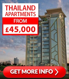 FULLY MANAGED OCEAN VIEW BEACHSIDE APARTMENTS IN PATTAYA, THAILAND