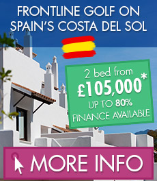 High quality finished apartments on Spain's Costa del Sol