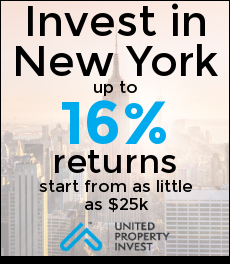 THE HOTTEST INVESTMENT IN MANHATTAN FROM JUST $25,000
