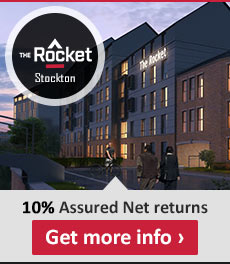 10% Assured Net for just £64,995