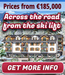 Quality apartments in the heart of St. Gervais