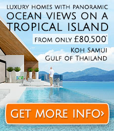 LUXURY APARTMENTS, PENTHOUSES, AND PRIVATE POOL VILLAS
