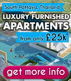 PATTAYA'S LEADING INVESTMENT PROGRAM  PAY ONLY 30% & MOVE IN!