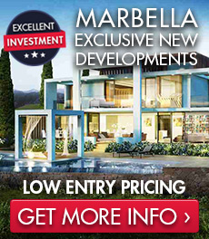 Off-plan bargain developments in Marbella