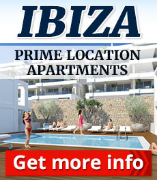 Unique opportunity to buy brand new property in Ibiza