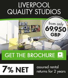Liverpool Quality Studios