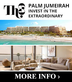 The8 at Palm Jumeirah - Invest in the extraordinary