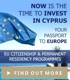 Now is the time to invest in Cyprus
