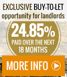 Discounted Buy-to-let Opportunity