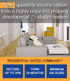 High-return up to 15%p.a. property-backed investment opportunity