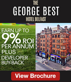 Up to 9% p.a. Plus developer buy-back