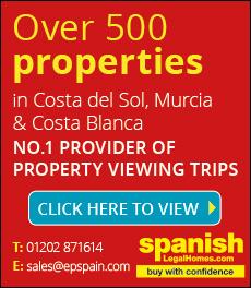 Costa del Sol 'Key Ready' Summer Bargains