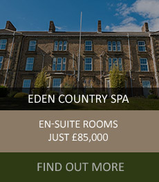 Eden Country Spa