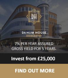 Danum House