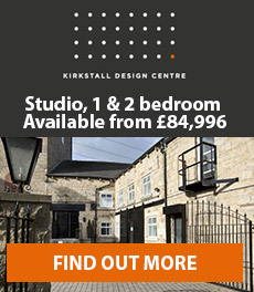 Kirkstall Design Centre