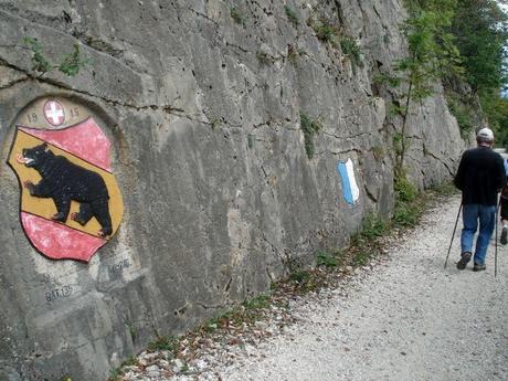 Auf der Belchen-Südstrasse