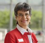 Gisela Edith Zinn-Morales