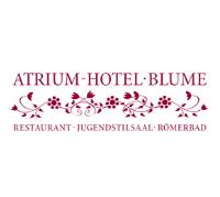 Atrium-Hotel Blume