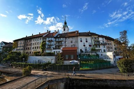 Oltens Altstadt