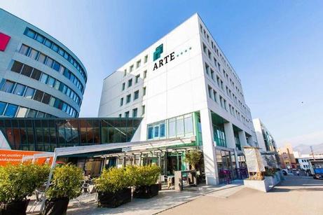 ARTE Seminar- und Konferenzhotel