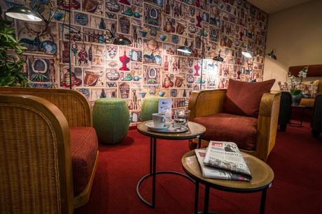 Bistro-Lounge