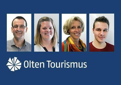 Team Olten Tourismus