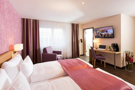 Hotel Amaris - Doppelzimmer