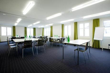 Seminarraum im Hotel Astoria