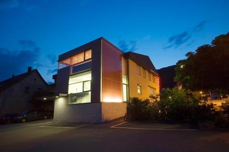 Gasthof von Arx Egerkingen