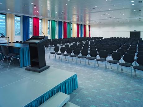 Konferenzhotel Arte Olten