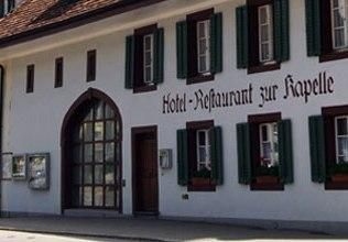 Restaurant zur Kapelle Trimbach