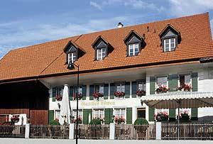 Gasthof Löwen Wisen