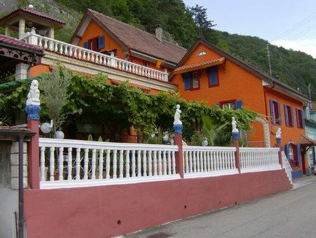 Hotel und Restaurant Don Pepe