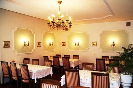 Hotel zur Kapelle Trimbach