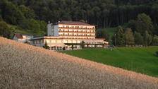 Bad Ramsach Quellhotel