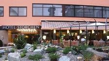 Hotel Storchen Schönenwerd