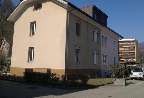Gästezimmer Andrejic