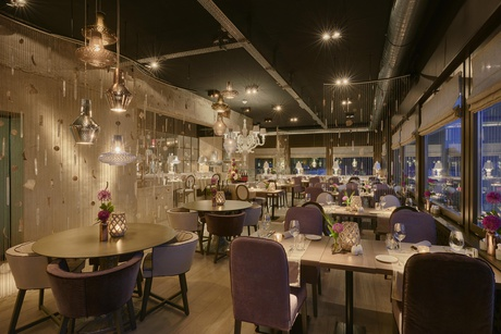 Restaurant Bad Ramsach