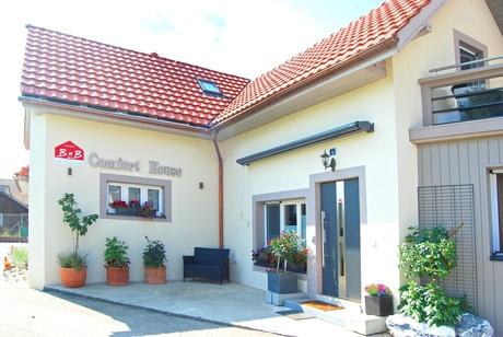 Comfort House, Lostorf