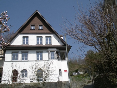 Bed & Breakfast Derungs Olten