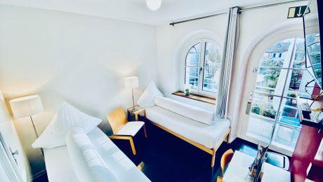 Zimmer Bed & Breakfast Olten