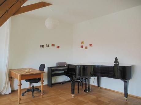Gästezimmer Probst und Zehnder Lostorf