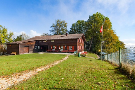 Naturfreundehaus Rumpel